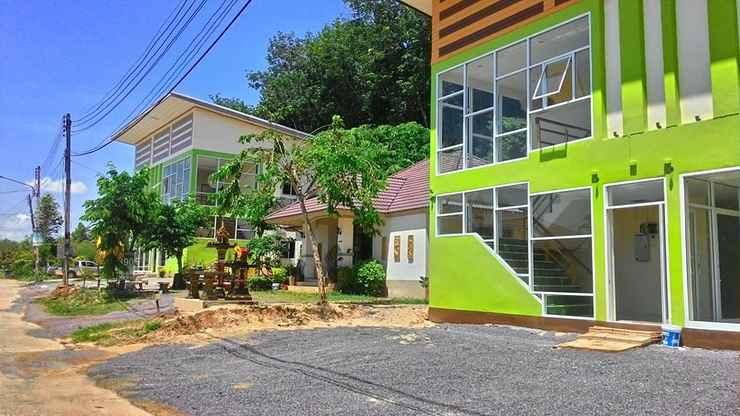 EXTERIOR_BUILDING Green Home Resort