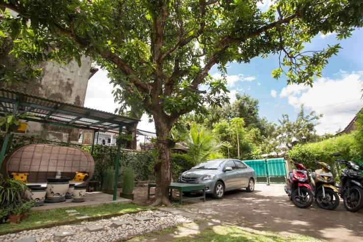COMMON_SPACE Mango Tree Dipudjo Homestay
