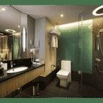 BATHROOM The Kuala Lumpur Journal Hotel