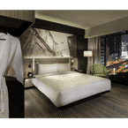 BEDROOM The Kuala Lumpur Journal Hotel