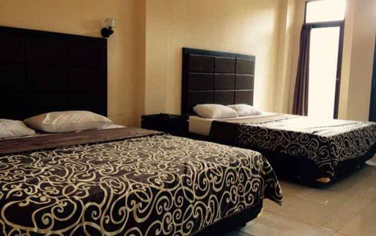 D'Talent Hotel Yogyakarta - Suite 2 Room Only