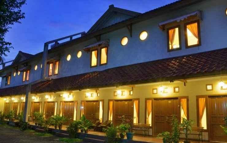 D'Talent Hotel Yogyakarta - Superior
