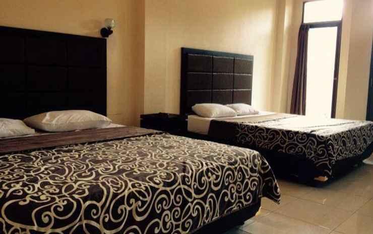 D'Talent Hotel Yogyakarta - Suite II