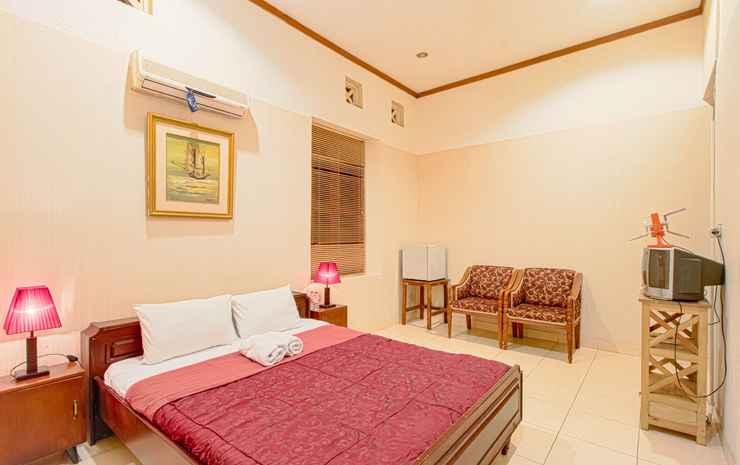 D'Talent Hotel Yogyakarta - Standard Room Only