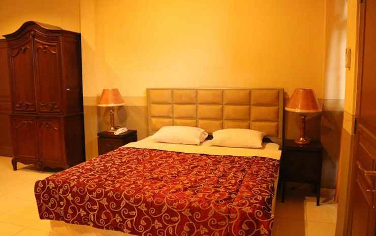 D'Talent Hotel Yogyakarta - Suite 1 Room Only
