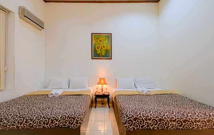 D'Talent Hotel Yogyakarta - Superior Room Only 4 Person