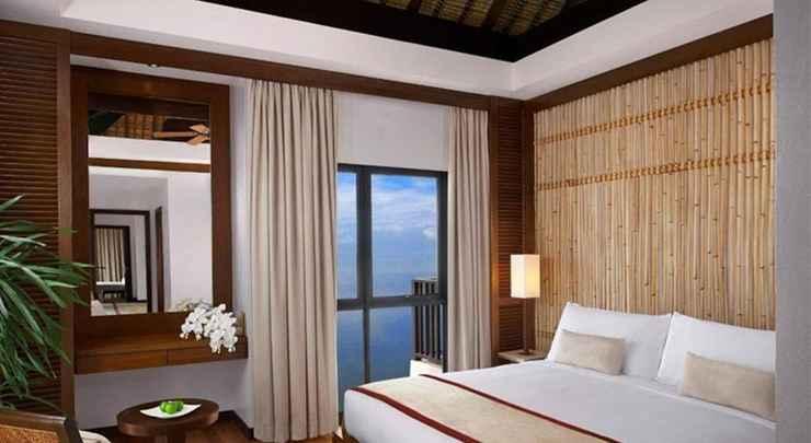 BEDROOM Avani Sepang Goldcoast Resort