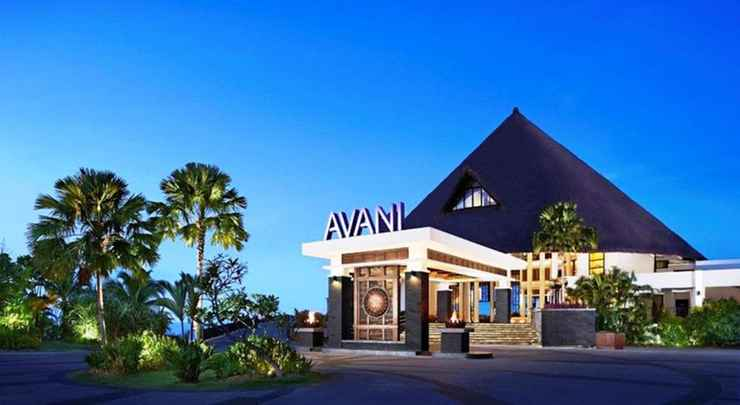 EXTERIOR_BUILDING Avani Sepang Goldcoast Resort