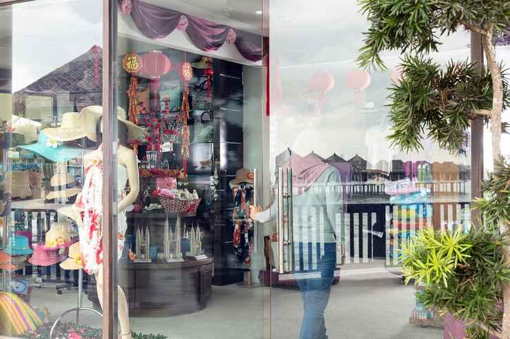 ENTERTAINMENT_FACILITY Avani Sepang Goldcoast Resort