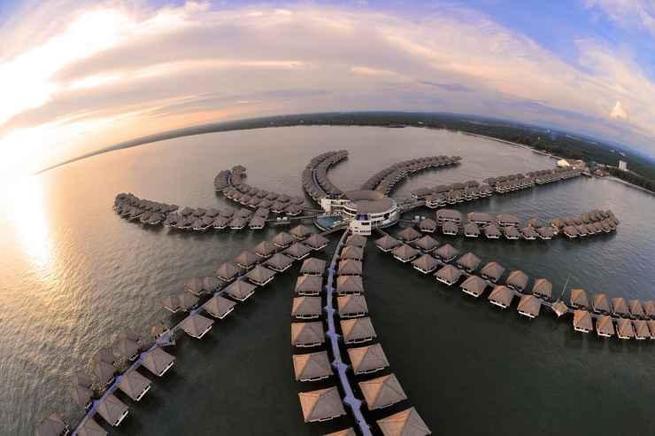 EXTERIOR_BUILDING Avani Sepang Goldcoast Resort