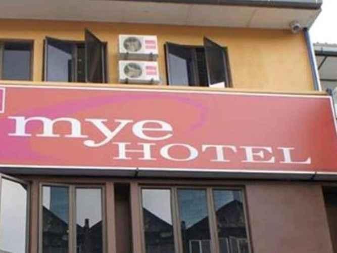 EXTERIOR_BUILDING Mye Hotel Petaling Jaya