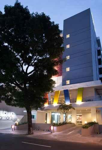 EXTERIOR_BUILDING Amaris Hotel Sriwedari