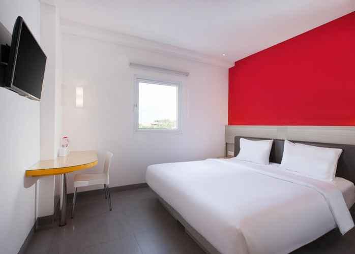 BEDROOM Amaris Hotel Sriwedari