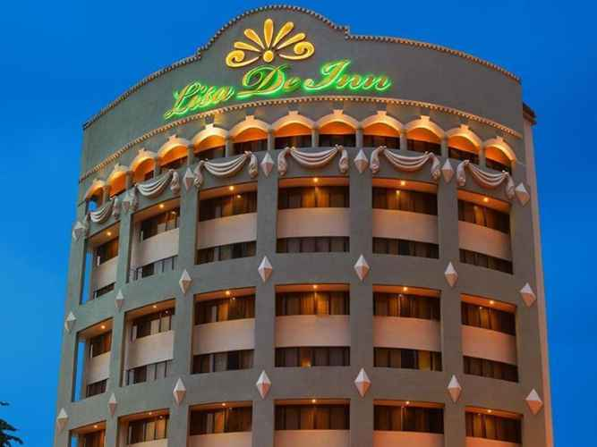 EXTERIOR_BUILDING Lisa De Inn Hotel