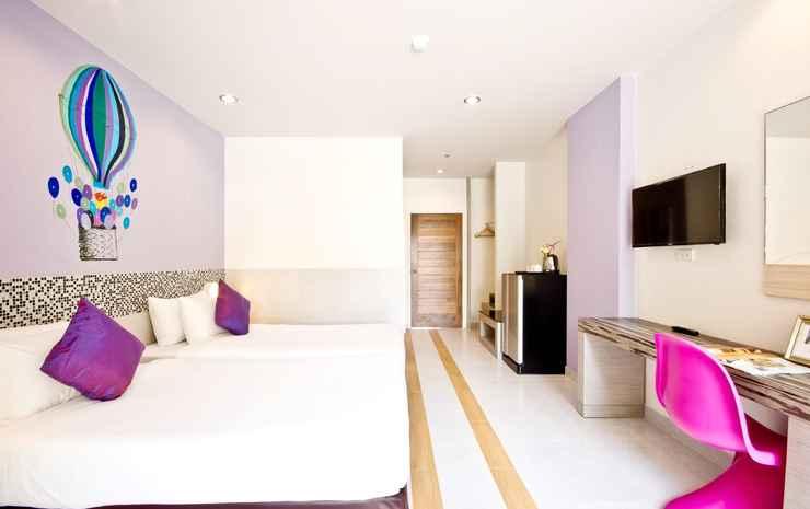 Grand Bella Hotel Chonburi - Superior Room Only