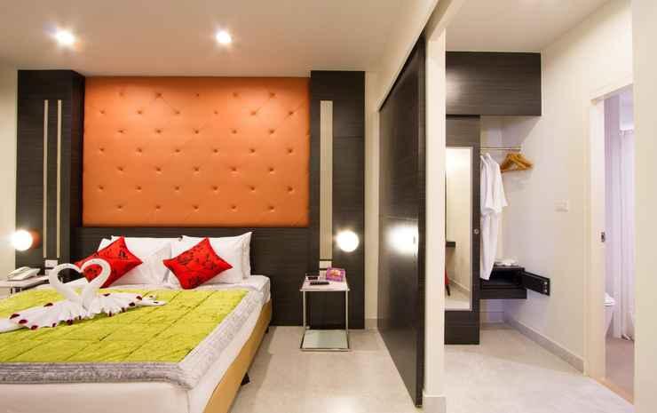Grand Bella Hotel Chonburi - Grand Suite with Breakfast