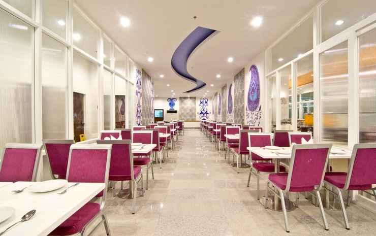 Grand Bella Hotel Chonburi -