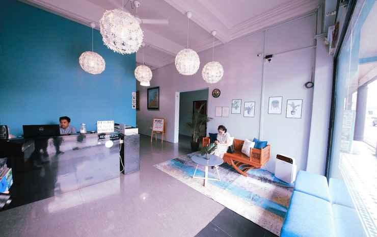 Moni Gallery Hostel (Newly Renovated!) Singapore -
