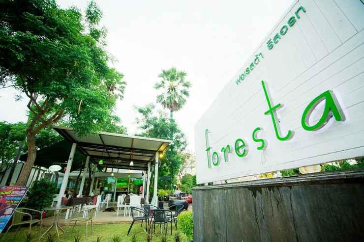 EXTERIOR_BUILDING Foresta Resort