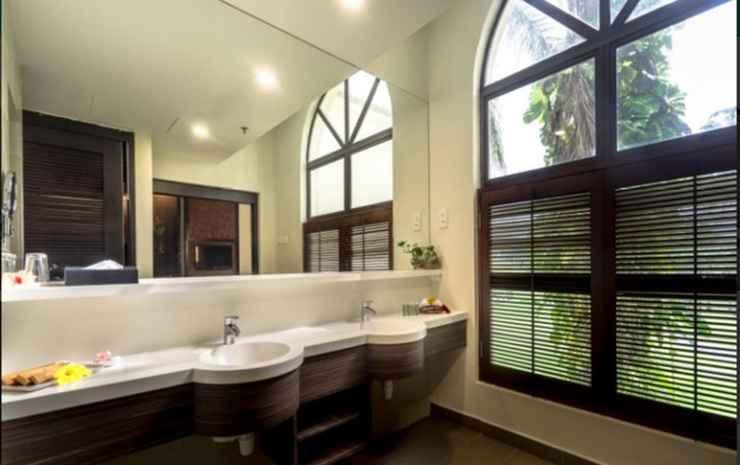 Tanjong Puteri Golf Resort Johor - Deluxe Family Room