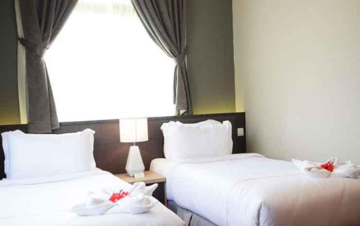 Tanjong Puteri Golf Resort Johor - Mahligai Villa – 4 bedroom