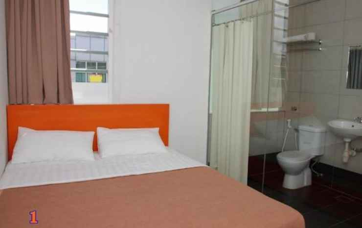 1 Hotel Kuchai Lama Kuala Lumpur - Window Deluxe