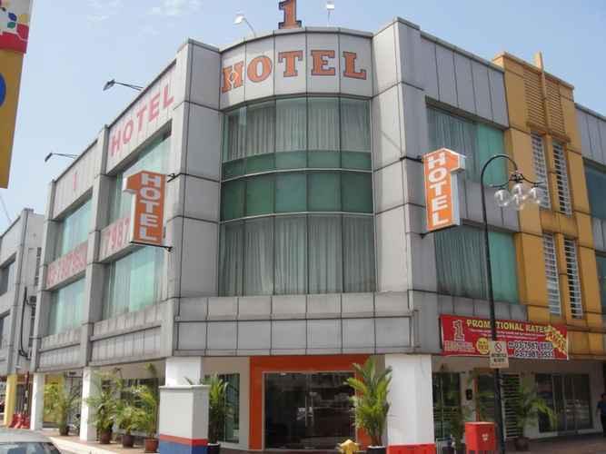 EXTERIOR_BUILDING 1 Hotel Kuchai Lama