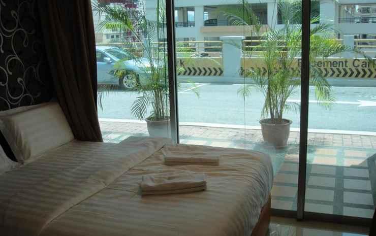 1 Hotel Kuchai Lama Kuala Lumpur -