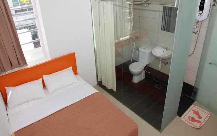 1 Hotel Kuchai Lama Kuala Lumpur - Deluxe