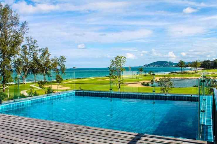 SWIMMING_POOL The Bihai Huahin Resort