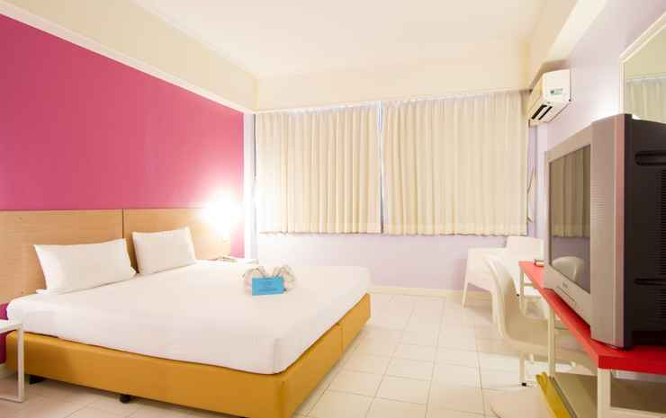 Bella Express Chonburi - Standard Room Only