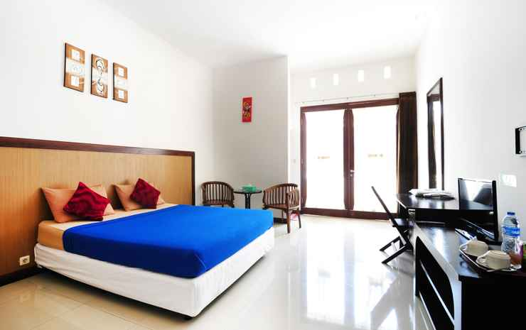 Hotel Alpha Classica Bandung - Double (Room Only)