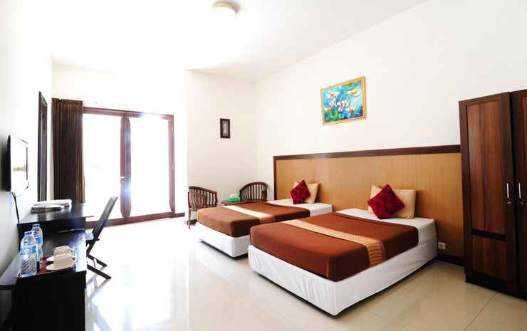 Hotel Alpha Classica Bandung - Twin (Room Only)