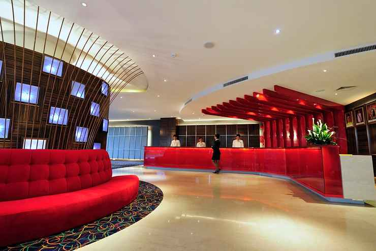 LOBBY Ming Garden Hotel And Residence
