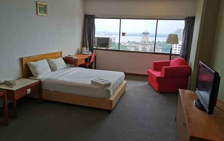JB Central Hotel Johor - Sea View Deluxe Room