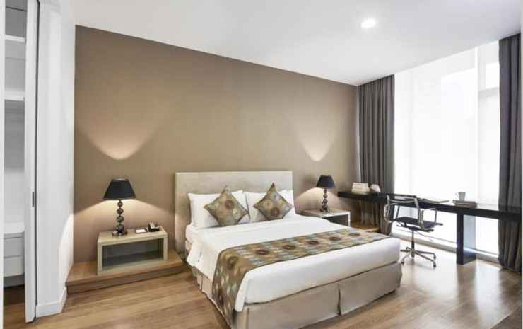 The Face Suites Kuala Lumpur Kuala Lumpur - 2 Bedroom Deluxe - Limited Time Deal