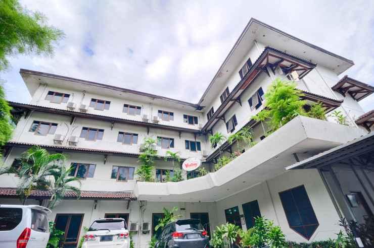 EXTERIOR_BUILDING Hotel Menteng 1