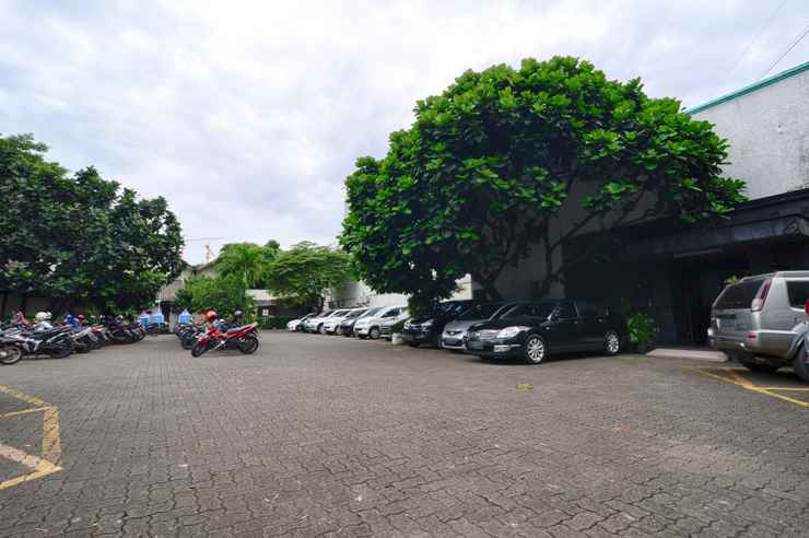 COMMON_SPACE Hotel Menteng 1