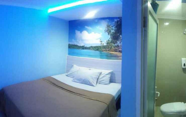 Barong Hotel Palembang - Double Standard