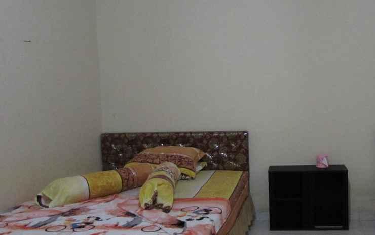 Hotel El Tari Indah Sikka - Family Room II