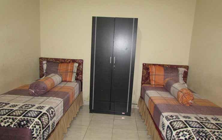 Hotel El Tari Indah Sikka - Family Room I