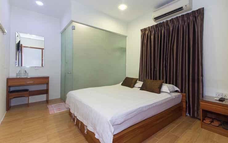 Rain Forest Hotel Chinatown Kuala Lumpur -