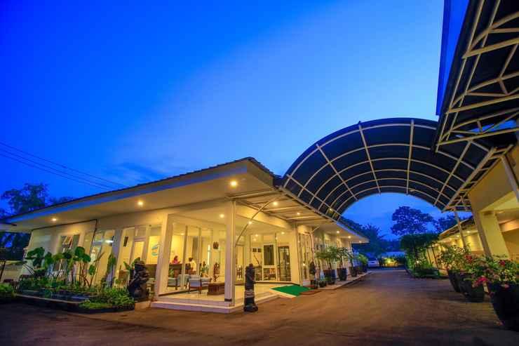 EXTERIOR_BUILDING Cengkareng Transit Hotel