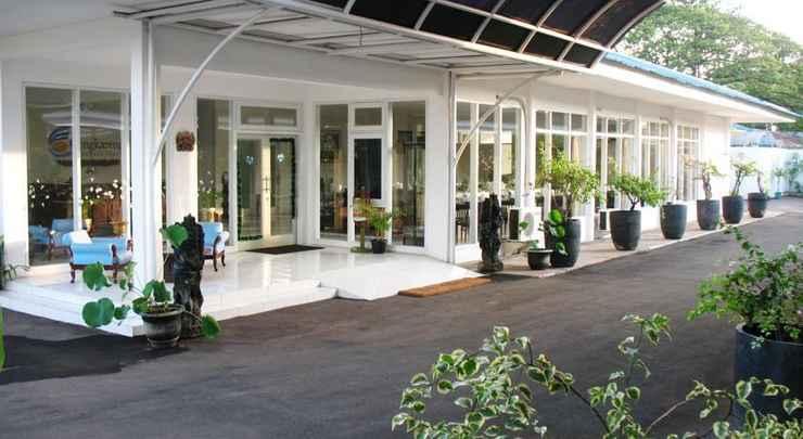 LOBBY Cengkareng Transit Hotel