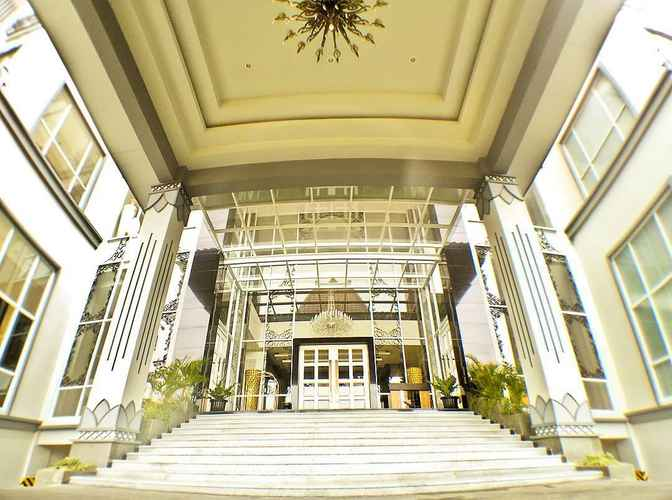 EXTERIOR_BUILDING Grand Serela Yogyakarta by KAGUM Hotels