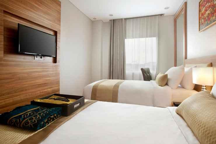 BEDROOM Grand Serela Yogyakarta by KAGUM Hotels