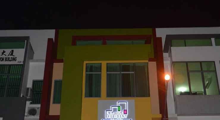 EXTERIOR_BUILDING Qu Lin Resident