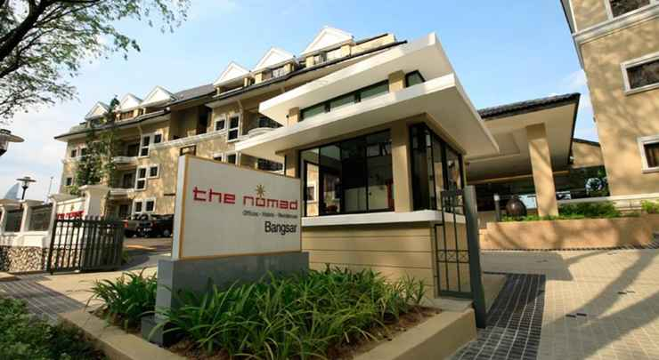 EXTERIOR_BUILDING The Nomad Bangsar Serviced Residences