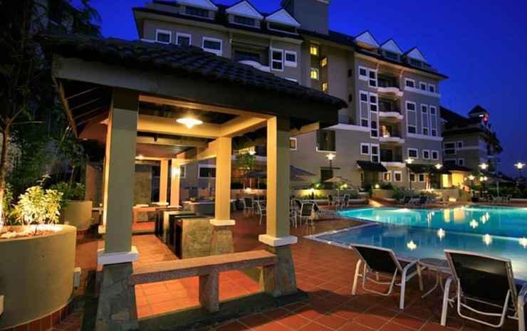 The Nomad Bangsar Serviced Residences Kuala Lumpur -