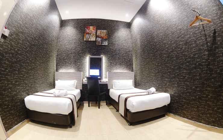 HereHotel Johor -
